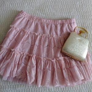 Skirt short size 3